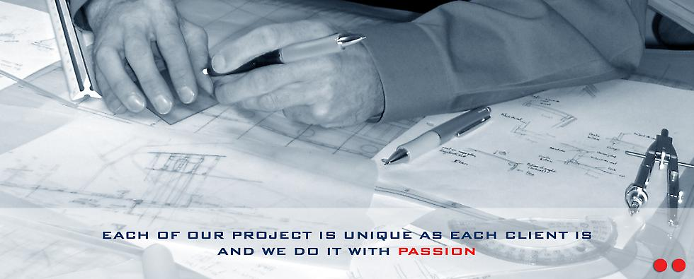 Design studio for yachts and superyachts